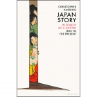 Japan Story. In search of a nation. 1859 to present