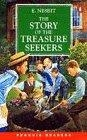 The story of the treasure seekers  (PR-2). Elementary