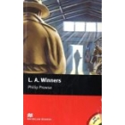 L. A. Winners. Elementary. With Audio CD