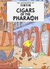 Cigars of the pharaon. The adventures of Tintin