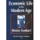 Economic life in the modern age (Ed. by N. Stehr & R. Grundmann)