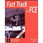 Fast track to FCE. Exam practice workbook with key