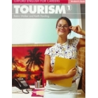 Tourism 1 (Oxford English for Careers) (Pre-intermediate)
