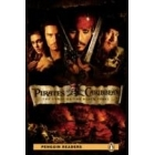 Pirates of the Caribbean The Curse of the Black Pearl. PR-2 + CD Audio