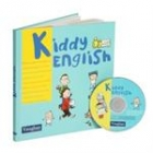 Kiddy English (libro CD)
