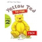 Yellow Ted (with Audio Cd/ Cd-Rom) Level 2