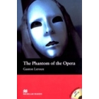 The Phantom of the Opera. Beginner 2. With Audio CD