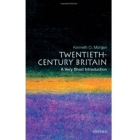 Twentieth-Century Britain: A Very Short Introduction