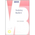 Vocabulary Booklet 6 (Libro+CD)