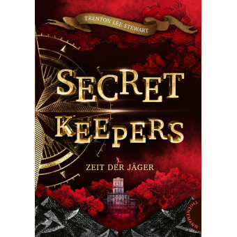 Secret Keepers (Band 2)