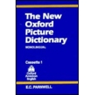The new oxford picture dictionary. Cassettes (4)