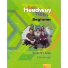 New Headway Video. Beginner . Student's Book