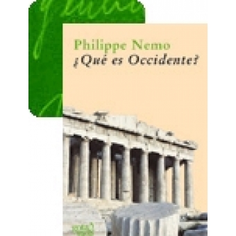 ¿Qué es Occidente?