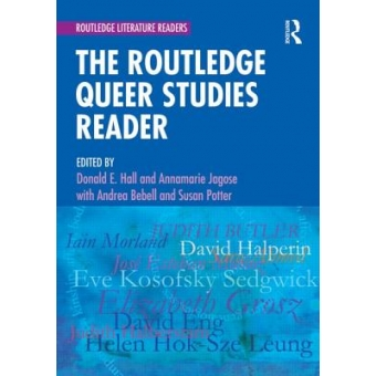 The Routledge Queer Studies Reader