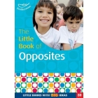 The Little Book of Opposites (Featherstone)