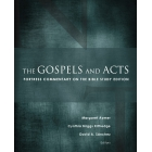The Gospels and Acts (Fortress commentary on the Bible study edition)