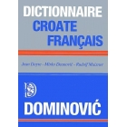 Grand dictionnaire croate - français (Dominovic)