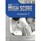 High Score level 1 Workbook
