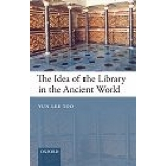 The idea of the Library in the Ancient World