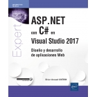 ASP.NET con #C en Visual Studio 2017