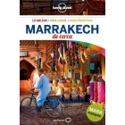 Marrakech (De Cerca) Lonely Planet