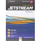 Jetstream Elementary. Student's Book. Special edition