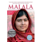 Malala (Scholastic Readers)