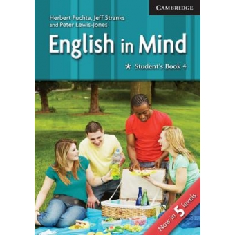 English in mind 4 Student's Book