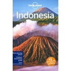 Indonesia. Lonely Planet (inglés)
