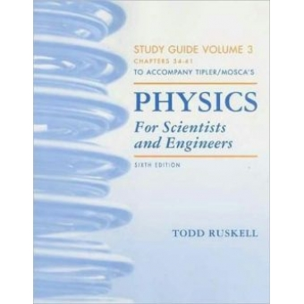 Physics for Scientists and Engineers: v.3
