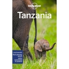 Tanzania. Lonely Planet (inglés)