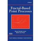 Fractal-Based Point Processes (Wiley Series in Probability and Statistics)
