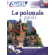 Le polonais. Con USB formato MP3. Con 4 CD-Audio (Senza sforzo)