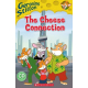 Geronimo Stilton: The Cheese Connection + CD - Starter Level - Popcorn Readers