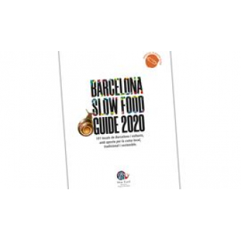 Barcelona Slow Food Guide 2020