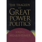 The Tragedy of great powers politics