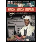 The Greenwood encyclopedia of african american literature, 5 vols.