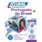 Portugués de Brasil Súperpack (Libro + 1 CD MP3 + 4 CDs Audio)