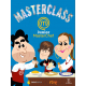 Masterclass. Masterchef junior