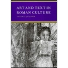 Art and text in roman culture