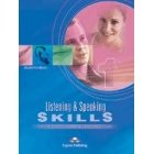 Listening & Speaking Skills for the revised Cambridge Proficiency Exam 1. Student's book