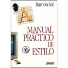 Manual práctico de estilo