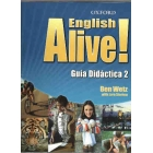 English Alive! ESO. Level 2. Guía Didáctica (cast.)