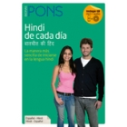 Hindi de cada día (Incluye CD mp3 + Audio)