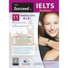 Succeed In IELTS - 11 Tests - Self Study Edition