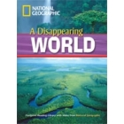 A Disappearing World + CD-ROM