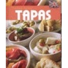 Tapas. The best recipes