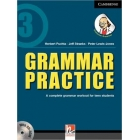 Grammar Practice 3 with CD-ROM: A Complete Grammar Workout for Teen Students