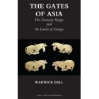 The gates of Asia: the Euroasian steppe and the limits of Europe