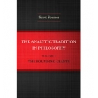The analytic tradition in philosophy, vol. I: the founding giants